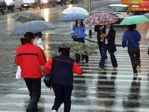 Meteo, maltempo al sud: allerta rossa in Calabria