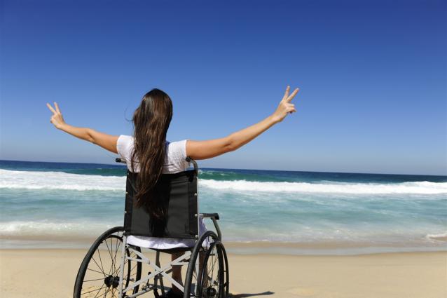 Siamo tutti disabili: 20 handicap che non sapevi di avere