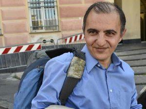 Zia italiana scopata dal nipote - Scopata in cucina ...