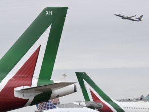 Sciopero aereo 21 maggio, l'elenco di tutti i voli Alitalia