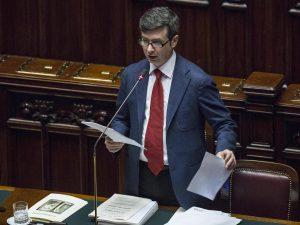 """Intercettazioni, Orlando: """"Ci sono abusi come nel caso Renzi, subito la legge"""""""