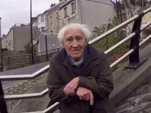 Questo uomo ha 92 anni ed è la persona più anziana ad essere condannata per pedofilia