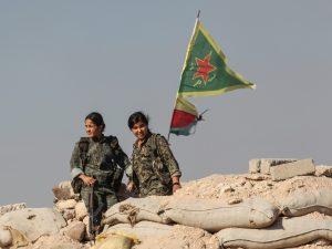 Siria, i curdi dell'YPG riconquistano Tabqa: presto l'assedio a Raqqa, roccaforte Isis