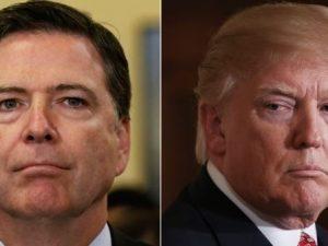 """Trump licenzia il capo dell'Fbi: """"Ora qualcuno che obbedisca al Dipartimento di giustizia"""""""