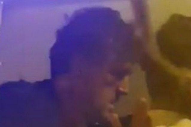 """La prima foto dell'uomo arrestato. I testimoni: """"Gridava frasi contro i musulmani"""""""