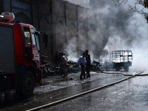 Afghanistan, bomba al checkpoint: otto bambini uccisi nell'e