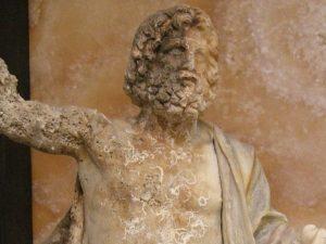 Campi Flegrei, Zeus in Trono torna dopo 26 anni al Castello