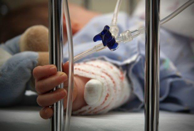Genova, bimbo di 5 anni ricoverato per meningite. E' grave - Fanpage.it