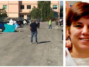 Teramo, dottoressa di 53 anni sgozzata davanti ospedale Sant'Omero: caccia al killer