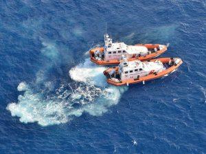 Lampedusa, trovato barcone in fondo al mare con 12 cadaveri: