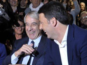 Renzi guarda all'alleanza con Pisapia, ma i partiti a sinistra del Pd sono nel caos più totale