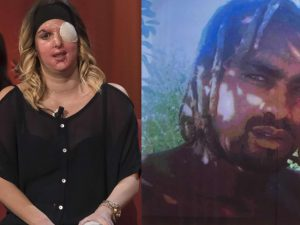 Sfregiò con l'acido l'ex fidanzata Gessica Notaro: Eddy Tavares condannato a 10 anni