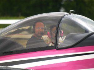 Thiene, pilota finge un guasto aereo per chiedere alla fidanzata di sposarlo