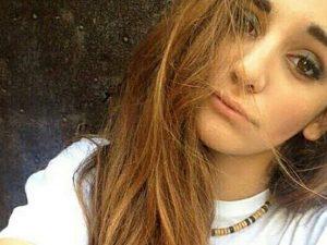 Adele De Vincenzi, 16 anni (Facebook).