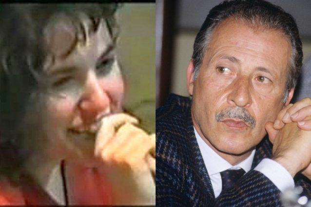Rita che si ribellò alla mafia e si uccise quando Paolo Borsellino fu ammazzato
