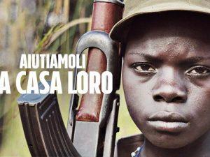 """Renzi li ha già aiutati """"a casa loro"""": aumentando l'esportazione di armi"""