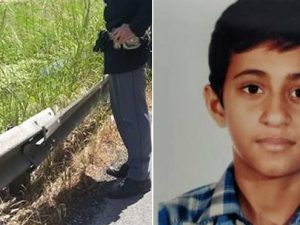 Reggio Emilia: scomparso da due giorni, il 12enne Alì ritrovato morto  in un canale