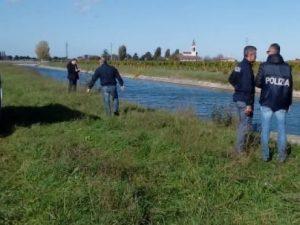 Vicenza, uomo trovato morto in un canale: forse è annegato per recuperare il motorino