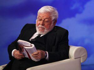 Paolo Villaggio, i libri su Fantozzi tra i più belli della letteratura umoristica
