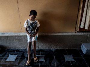 L'Italia che accoglie: chi vorrà potrà diventare tutore volontario di un bambino migrante