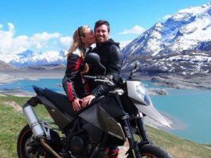 Inseguì e travolse fidanzati in moto, chiesti 15 anni e 6 mesi per l'investitore di Condove