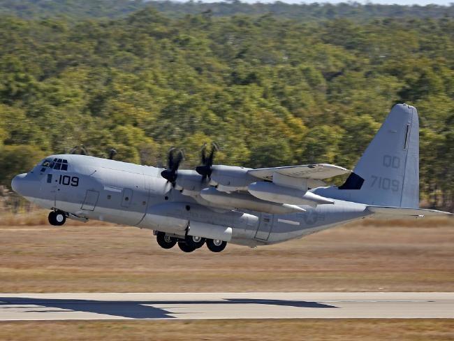 Usa, precipita in Mississippi aereo del Corpo dei marine: 16 morti