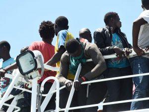 Anche l'Organizzazione internazionale per le migrazioni difende l'operato delle Ong