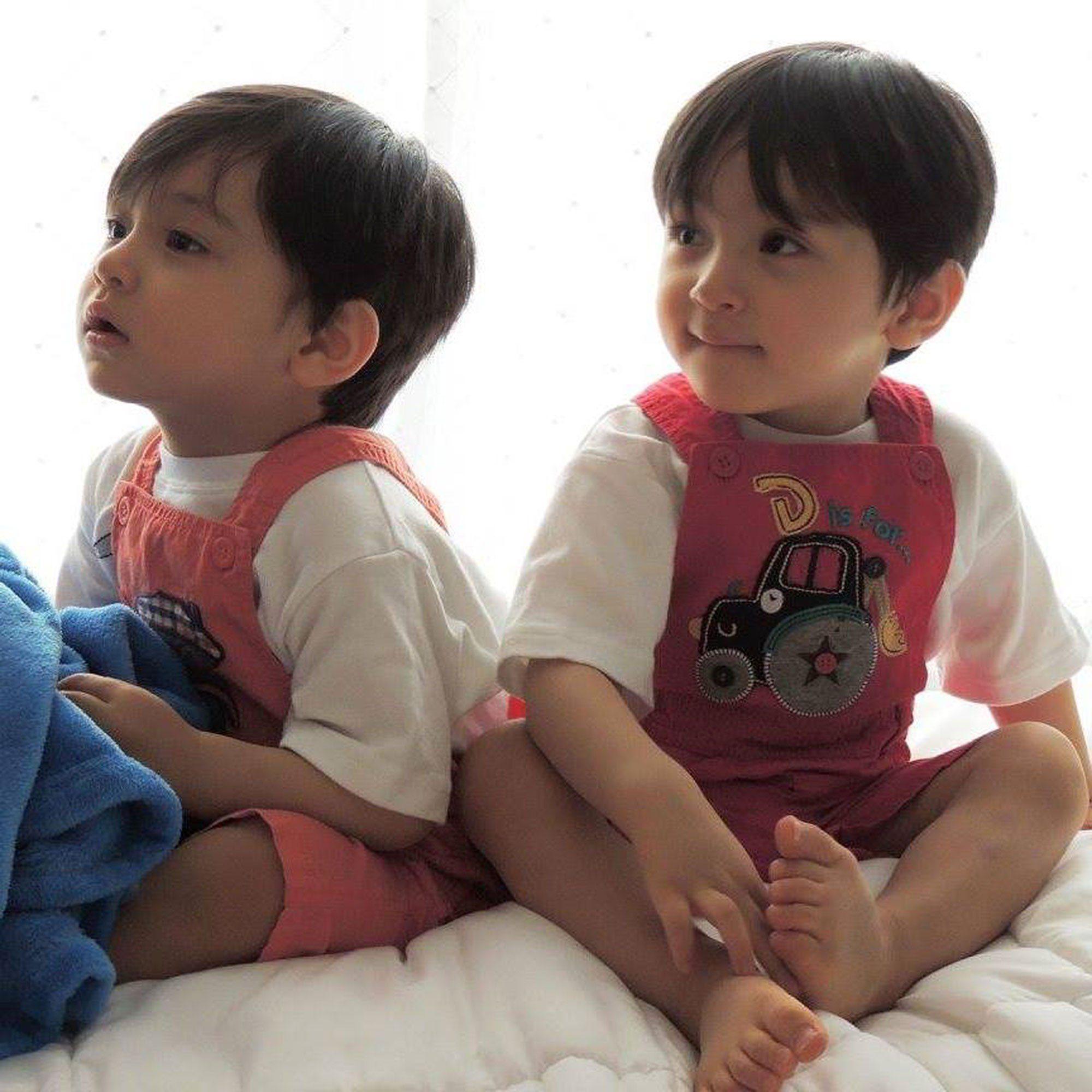 Usa gemellini di 3 anni cadono in piscina e annegano - Bambini in piscina a 3 anni ...