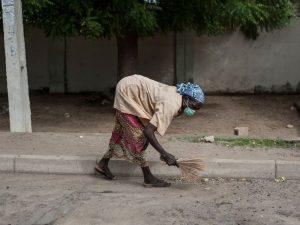 Doppio attentato in Nigeria: donna kamikaze si fa esplodere in una moschea