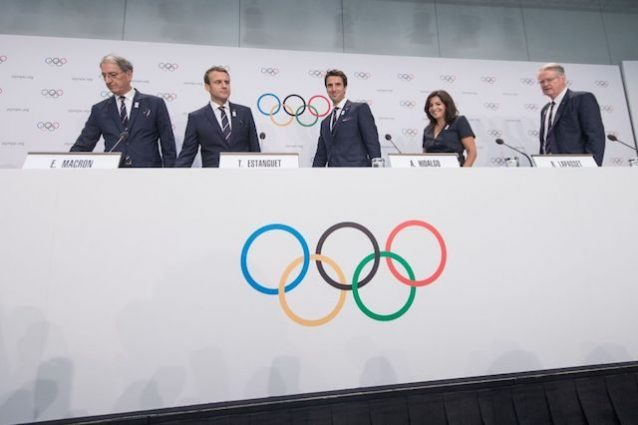 Olimpiadi 2024 e 2028 a Parigi e Los Angeles