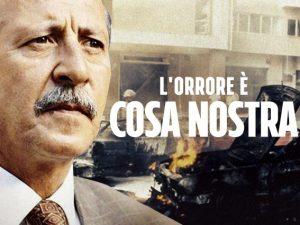 Via D'Amelio, la strage in cui fu ucciso il giudice Paolo Borsellino