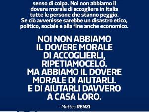 Matteo Renzi, un leader accartocciato su se stesso alla disperata ricerca di consenso