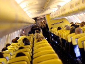 Sciopero Ryanair 28 settembre 2018: 190 voli cancellati, come ottenere il rimborso