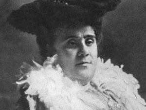 Matilde Serao (1856–1927)