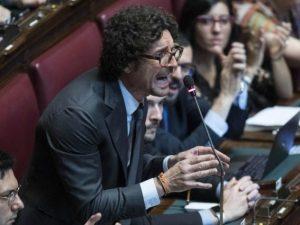 """Rosatellum bis, Toninelli (M5s): """"Legge anti M5s, devastante per la democrazia"""""""