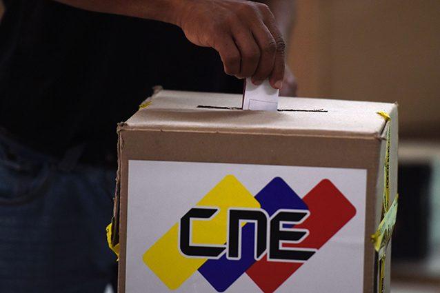Venezuela bagno di sangue alle elezioni ucciso candidato all assemblea costituente - Bagno di sangue ...