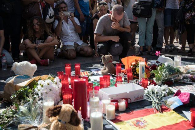 """Polizia: """"Terroristi preparavano attacchi più grandi"""""""