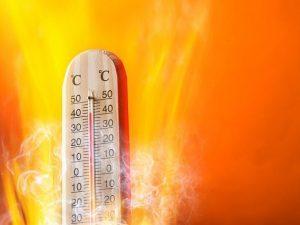 Clima: aprile 2018 il 400esimo mese di fila più caldo della