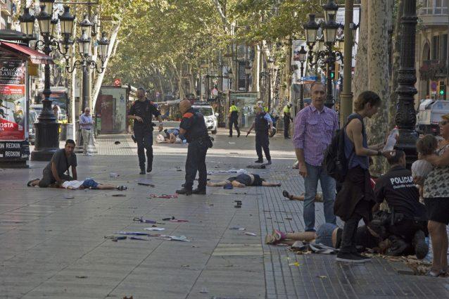Attentato di Barcellona: cosa sappiamo finora