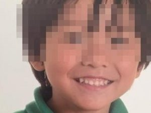Strage Barcellona, da ieri non si hanno notizia del piccolo Julian Cadman, 7 anni
