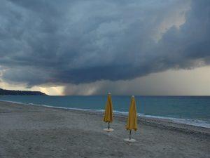 Previsioni meteo 26 agosto: due giorni di sole poi tornano i