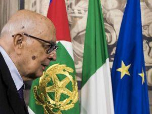 """Giorgio Napolitano operato al cuore, il chirurgo: """"Intervento andato molto bene"""""""