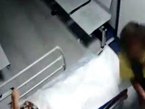 Taranto, è morta la donna aggredita con un cacciavite nel letto di un ospedale
