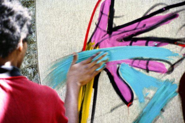 Jean–Michel Basquiat