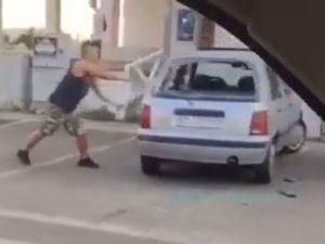 Sedicenne scomparsa: spunta il video del fidanzato che sfascia un'auto