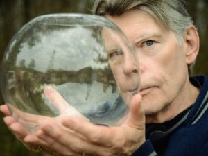 Stephen King compie 70 anni.