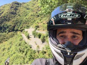 Incidente in moto in Francia, muore studente 22enne di Cuneo