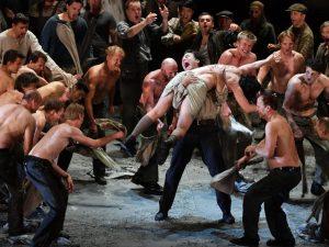 Teatro nella masseria del Boss: ad Afragola si fa arte nei beni confiscati alla camorra