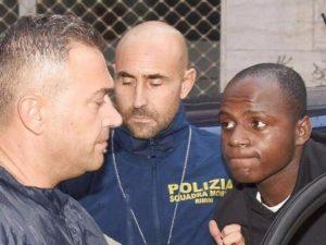 """Rimini, il branco nega gli stupri. Butungu: """"Mai sfiorato una donna, neanche con un dito"""""""