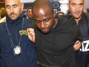 """Stupri di Rimini, Butungu ritratta: """"Sono stati loro, io tenevo fermo il polacco"""""""